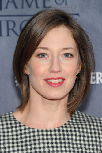 Carrie Coon Boyfriend, Age, Biography