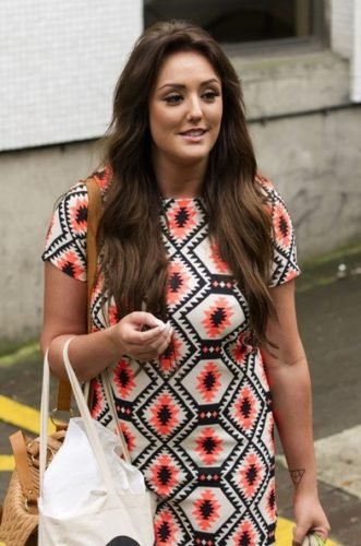 Charlotte Crosby Measurements, Height, Weight, Bra Size, Age, Wiki