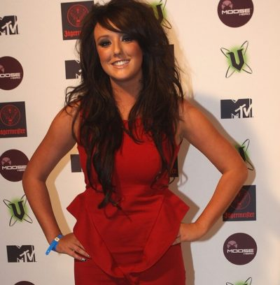 Charlotte Crosby height and weight 2017