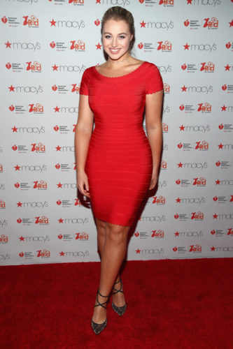 Iskra lawrence Measurements, Height, Weight, Bra Size, Age, Wiki