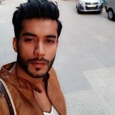 Akash Chaudhary Height, Weight, Age, Biceps Size, Body Stats