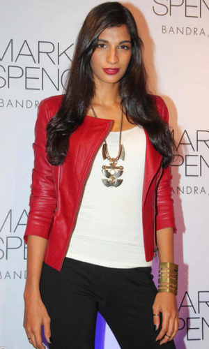 Anushka Manchanda Upcoming films, Birthday date, Affairs