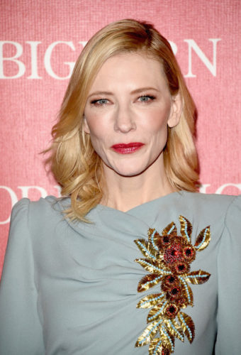 Cate Blanchett Measurements, Height, Weight, Bra Size, Age, Wiki