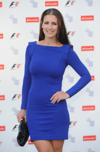 Kirsty Gallacher Bra Size, Wiki, Hot Images