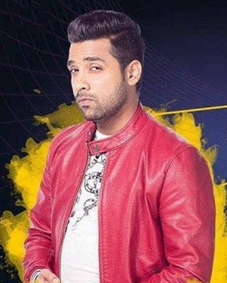 Puneesh Sharma height and weight 2017