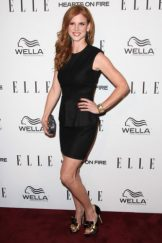 Sarah Rafferty Bra Size, Wiki, Hot Images