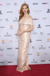 Sarah Rafferty Measurements, Height, Weight, Bra Size, Age, Wiki