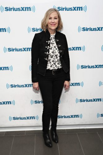 Catherine O'Hara Measurements, Height, Weight, Bra Size, Age, Wiki