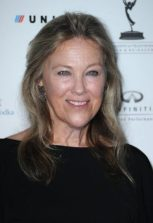 Catherine O'Hara height and weight