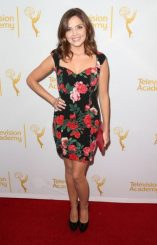 Jen Lilley Measurements, Height, Weight, Bra Size, Age, Wiki