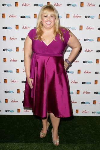 Rebel Wilson Measurements, Height, Weight, Bra Size, Age, Wiki
