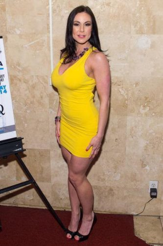 Kendra Lust Upcoming films,Birthday date,Affairs