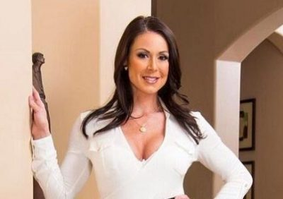 Kendra Lust height and weight