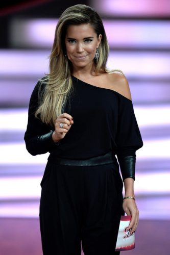 Sylvie Meis height and weight