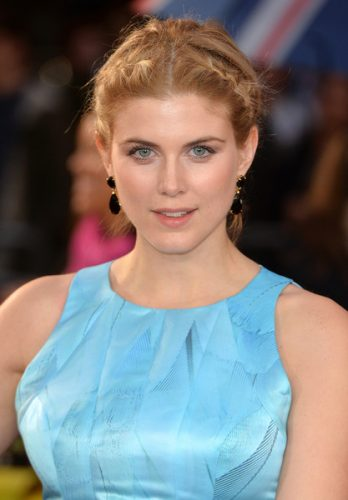 Ashley James height and weight