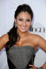 Francia Raisa height and weight