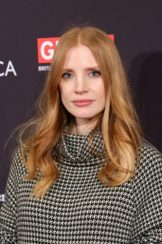 Jessica Chastain Upcoming films,Birthday date,Affairs