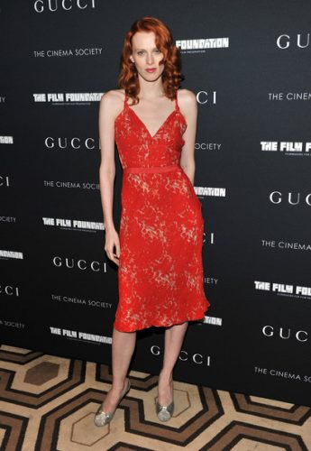 Karen Elson Upcoming films,Birthday date,Affairs