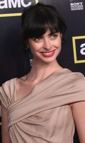 Krysten Ritter Measurements, Height, Weight, Bra Size, Age, Wiki