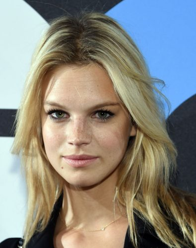 Nadine Leopold height and weight