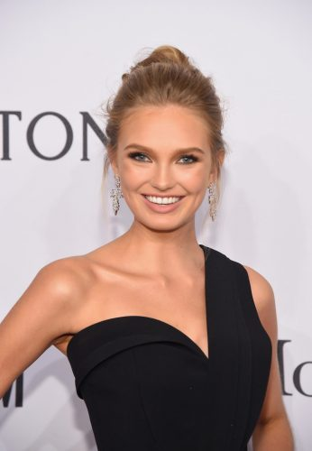 Romee Strijd Bra Size, Wiki, Hot Images