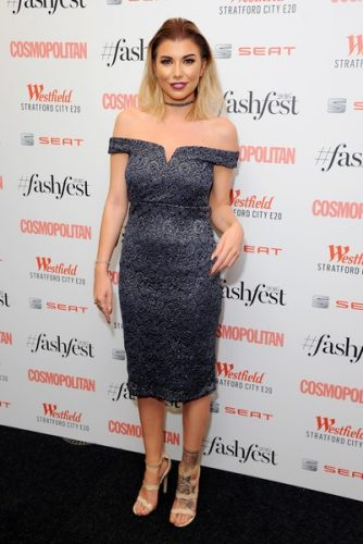 Olivia Buckland Measurements, Height, Weight, Bra Size, Age, Wiki