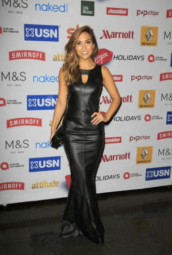 Myleene Klass Measurements, Height, Weight, Bra Size, Age, Wiki