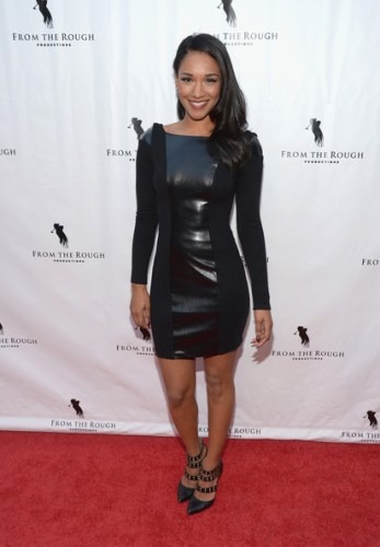 Candice Patton Measurements, Height, Weight, Bra Size, Age, Wiki