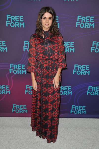 Maia Mitchell Upcoming films,Birthday date,Affairs
