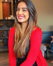 Srishty Rode Boyfriend, Age, Biography