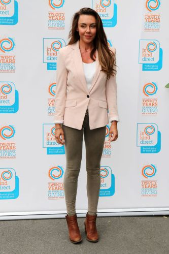 Michelle Heaton Upcoming films,Birthday date,Affairs