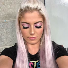 Alexa Bliss Boyfriend, Age, Biography