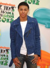 Diggy Simmons Height, Weight, Age, Biceps Size, Body Stats