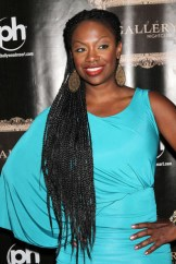 Kandi Burruss Measurements, Height, Weight, Bra Size, Age, Wiki
