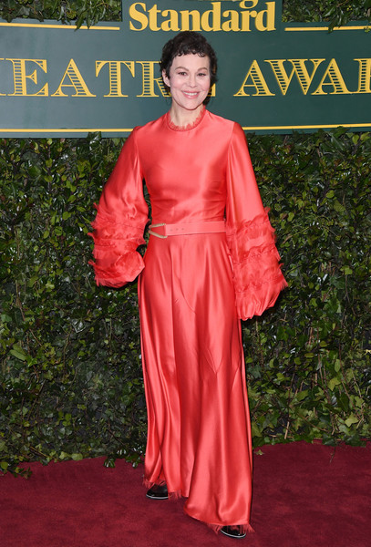 Helen McCrory Measurements, Height, Weight, Bra Size, Age, Wiki
