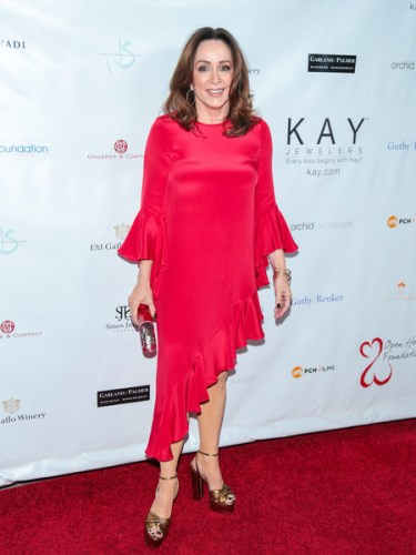 Patricia Heaton Measurements, Height, Weight, Bra Size, Age, Wiki