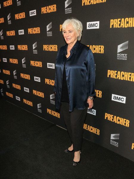 Betty Buckley Boyfriend, Age, Biography