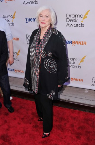 Betty Buckley Measurements, Height, Weight, Bra Size, Age, Wiki