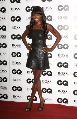 Lorraine Pascale Upcoming films,Birthday date,Affairs