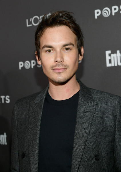 Tyler Blackburn Height, Weight, Age, Biceps Size, Body Stats