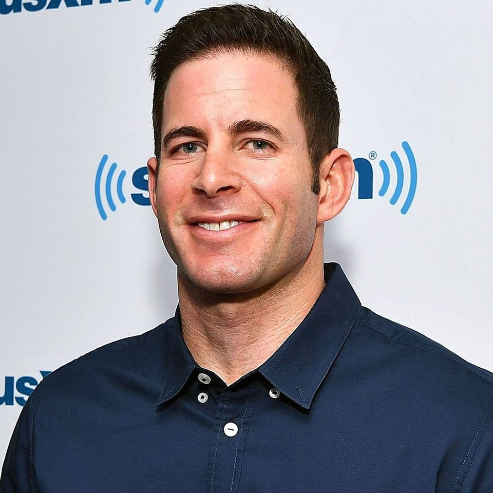 Tarek El Moussa Height, Weight, Age, Biceps Size, Body Stats