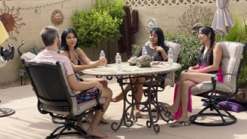 """TLC '90 Day Fiance: Happily Ever After' Recap 09/20/20: Season 5 Episode 15 """"Point Of No Return"""""""