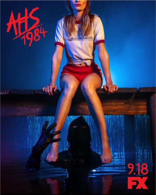 "American Horror Story 1984 Recap 10/09/19: Season 9 Episode 4 ""True Killers"""