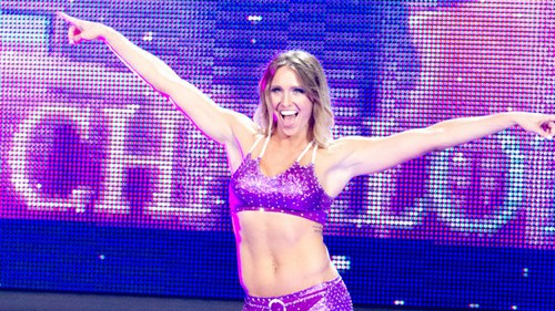 Charlotte Flair Daughter