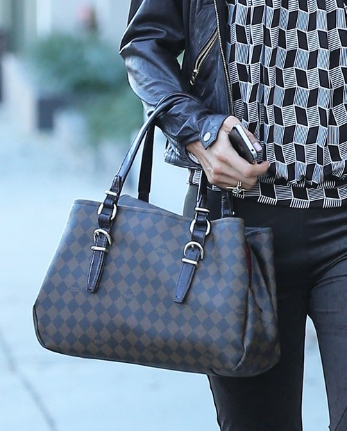 Paris Hilton Handbags - Chic Check Bag