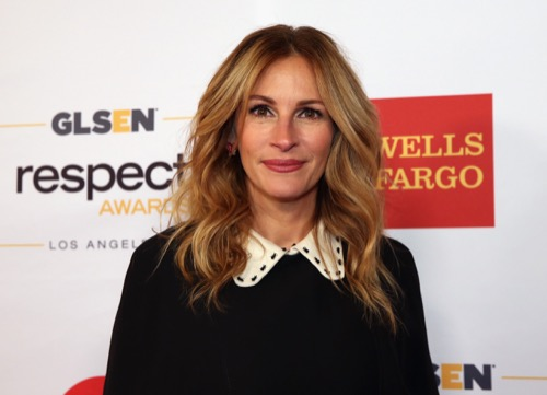 Julia Roberts Gets Close With Richard Gere Amid Danny Moder Marital Problems?