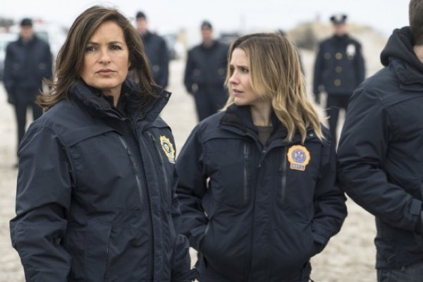 Daydream Believer Svu Law Order And