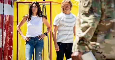 "NCIS Los Angeles Recap 10/20/19: Season 11 Episode 4 ""Yellow Jack"""