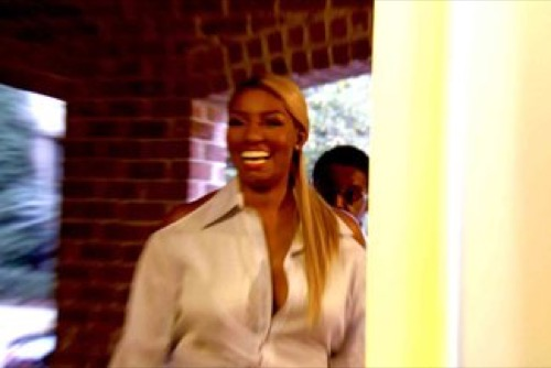 "The Real Housewives of Atlanta Recap 1/17/16: Season 8 Episode 11 ""Ms. Parks Goes to Washington"""