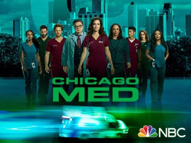 chicago med recap 7 - Chicago Med Reaches 100th Episode Tonight Retrospective